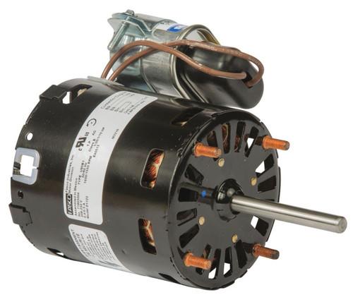 "1/15 hp 1550 RPM CCW 3.3"" Diameter 208-230V (Heatcraft) Fasco # D1123"