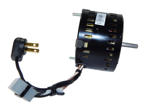 99080605 | Broan HFL695, HFL696 Bath Fan Motor 1550 RPM, 0.7 amps, 120V # 99080605