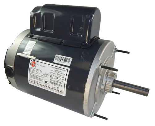 9F30189 Modine Replacement Motor 115/230V