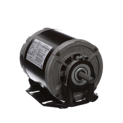 1/4 hp 1725 RPM 48 Frame 115-208/230V Belt Drive Furnace Motor Century # GF2024D