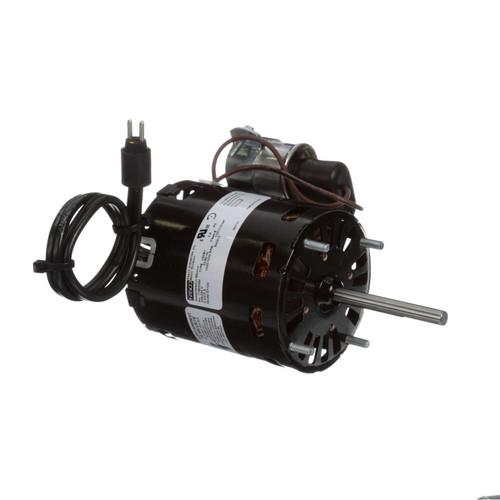 "1/15 hp 1550 RPM CCW 3.3"" Diameter 208-230V (Bohn Refrigeration) Fasco # D1125"