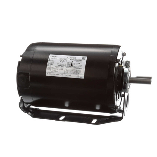 1 hp 1725 RPM 56 Frame 115/230V Belt Drive Blower Motor Century # GK2104DV1