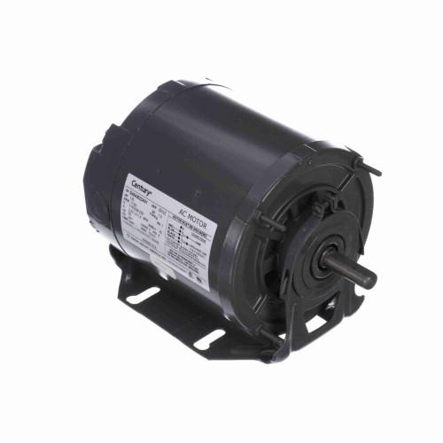 ARB2014L2 Century 1/6 hp 1725 RPM 48Y Frame 115-208/230V Belt Drive TEAO Blower Motor Century # ARB2014L2
