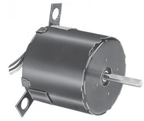 Fasco D1129 Motor | 1/20 hp; 1550 RPM; 115/230V