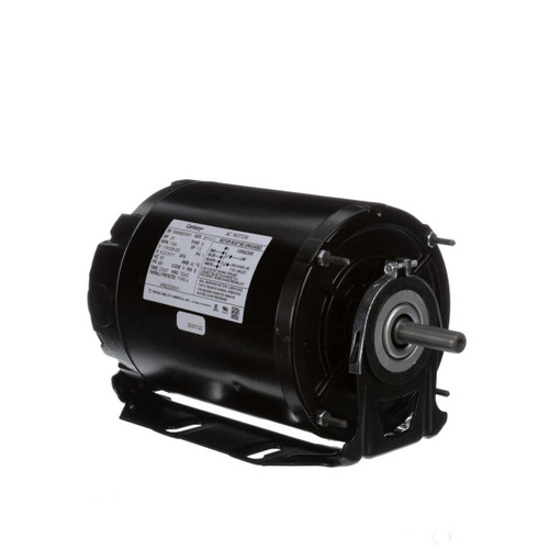 ARB2026SV1 Century 1/4 hp 1140 RPM 48Y Frame 115-208/230V Belt Drive TEAO Blower Motor