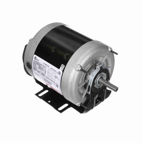 ARB2034M Century 1/3 hp 1725 RPM 56Z Frame 115V Belt Drive TEAO Blower Motor Century # ARB2034M