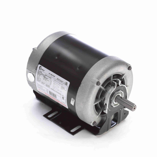 1/2 hp 1725 RPM 56 Frame 115V Belt Drive Blower Motor Century # F678