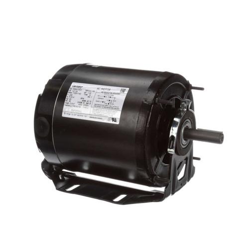 SGF2054HL Century 1/2 hp 1725 RPM 2-SPD 56 Frame 230V Belt Drive Blower Motor Century # SGF2054HL