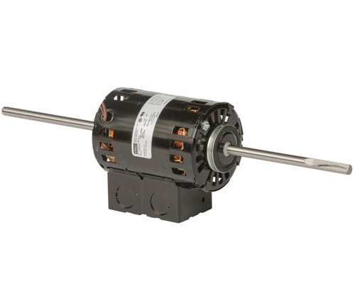 "Fasco D1141 Motor | 1/15 hp 1000 RPM 3-Speed 3.3"" Diameter 115 Volts (McQuay)"