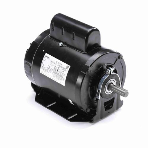 1/2 hp 3450 RPM 56 Frame 115/208-230V Belt Drive Cap Start Blower Motor Century # RB1052L