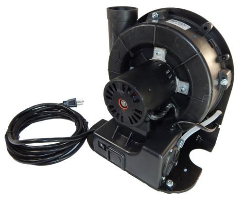 Hot Water Heater Exhaust Draft Inducer Blower # 7021-11445 Fasco # A996