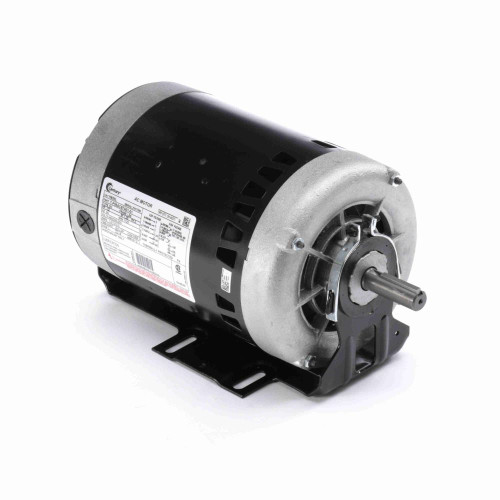 1/2 hp 1725 RPM 56 Frame 200-230/460V Belt Drive Blower Motor Century # H850L