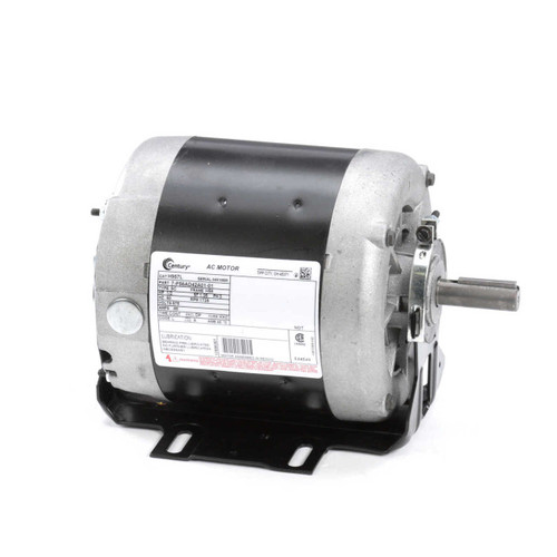 1/2 hp 1725 RPM 56 Frame 575V Belt Drive Blower Motor Century # H957L