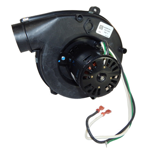 Fasco D9619 Motor | Consolidated Industries Furnace Blower (JA1N107, 490950, 4246100)