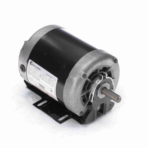 3/4 hp 3450 RPM 56 Frame 200-230/460V Belt Drive Blower Motor Century # H449