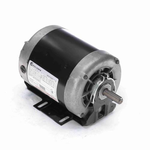 H449 Century 3/4 hp 3450 RPM 56 Frame 200-230/460V Belt Drive Blower Motor Century # H449