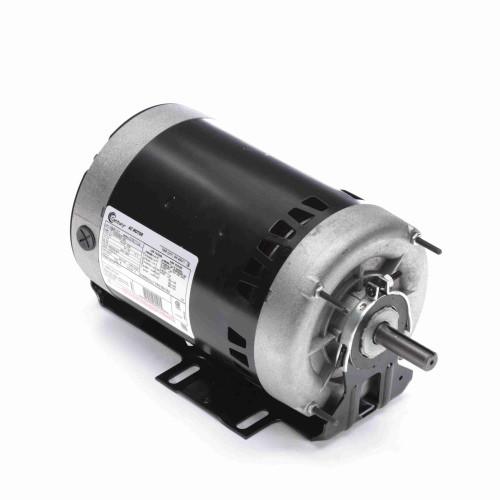 H841V1 Century 3/4 hp 3450 RPM 56 Frame 200-230/460V Belt Drive Blower Motor Century # H841V1