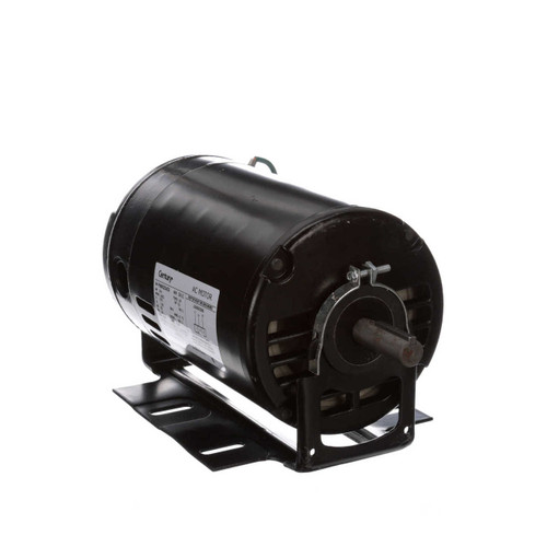 Model 5BK3072 Century 3/4 hp 3450 RPM 56 Frame 575V Belt Drive Blower Motor Century # 5BK3072