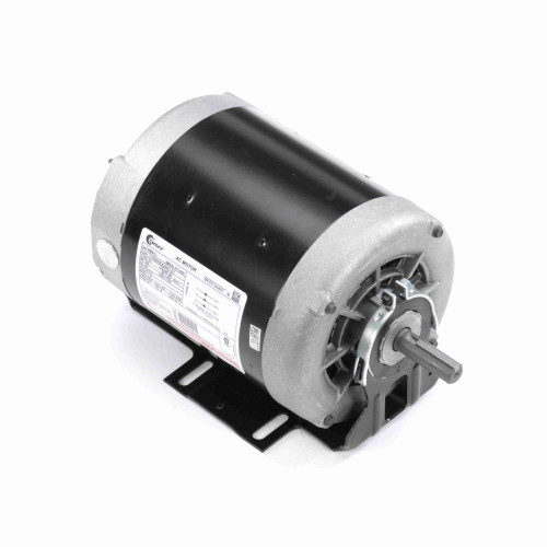 3/4 hp 1725 RPM 56 Frame 575V Belt Drive Blower Motor Century # H941L