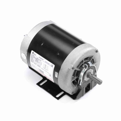 3/4 hp 1725 RPM 56 Frame 575V Belt Drive Blower Motor Century # H941L