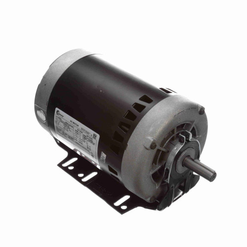 1 hp 1725 RPM 56H Frame 200-230/460V Belt Drive Blower Motor Century # H852L