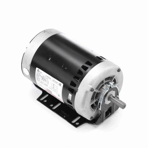 1 hp 1725 RPM 56H Frame 575V Belt Drive Blower Motor Century # H942L