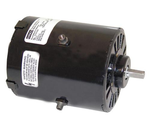 """1/100 hp 1500 RPM 3.3"""" diameter 115V Fasco # D1162"""