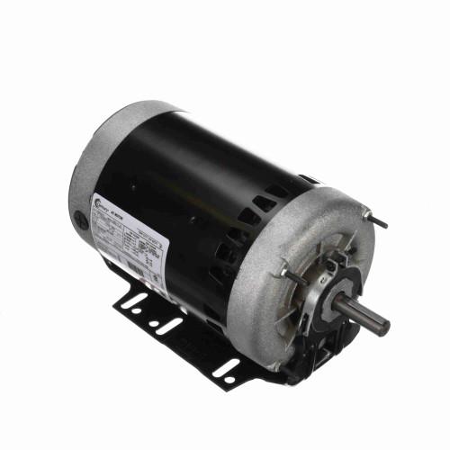 1.5 hp 3450 RPM 56H Frame 200-230/460V Belt Drive Blower Motor Century # H843V1