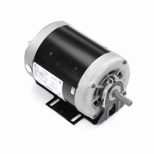 1.5 hp 1725 RPM 56 Frame 575V Belt Drive Blower Motor Century # H943V1