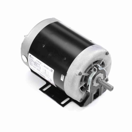 1.5 hp 1725 RPM 56 Frame 575V Belt Drive Blower Motor Century # H943V1