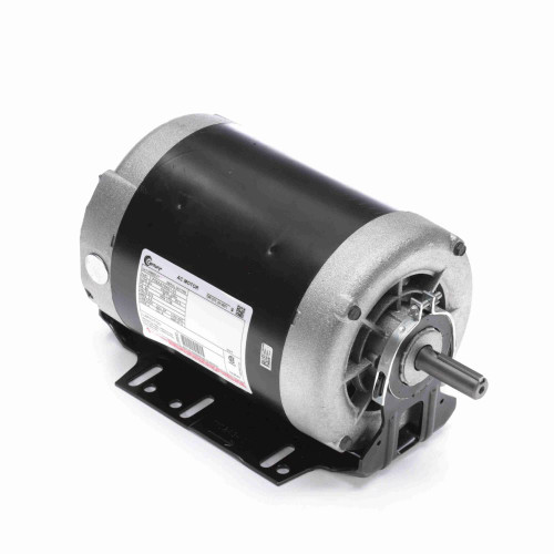 1.5 hp 1725 RPM 56H Frame 575V Belt Drive Blower Motor Century # H960V1