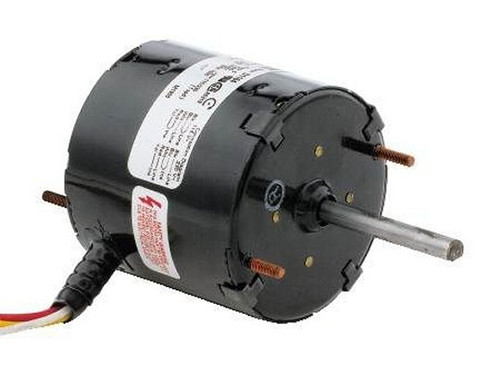 "Fasco D1164 Motor | 1/25 hp 1550 RPM CW 3.3"" Diameter 115/230 Volts (Singer)"