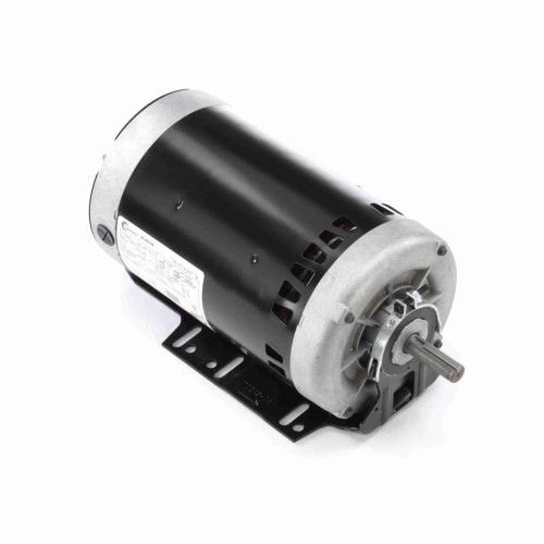 H844 Century 2 hp 3450 RPM 56H Frame 200-230/460V Belt Drive Blower Motor Century # H844