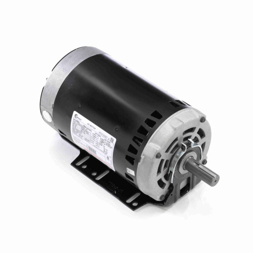 2 hp 1725 RPM 56HZ Frame 200-230/460V Belt Drive Blower Motor Century # H854L