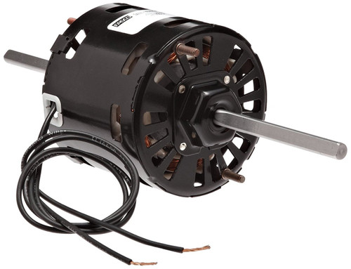 "Fasco D1165 Motor | 1/20 hp 1550 RPM 3.3"" Dia 115V (Thermador Tradewinds)"