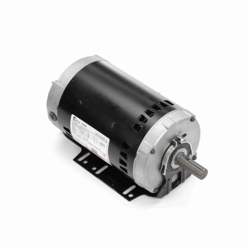 H954 Century 3 hp 3450 RPM 56HZ Frame 575V Belt Drive Blower Motor Century # H954