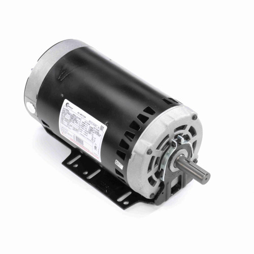 3 hp 1725 RPM 56HZ Frame 200-230/460V Belt Drive Blower Motor Century # H855L
