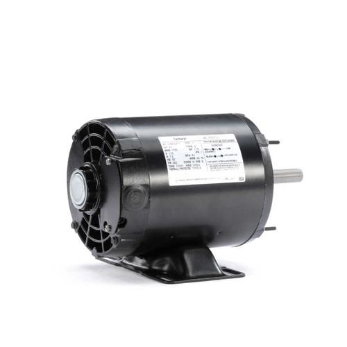 1  2 Hp 1725 Rpm 56z Frame 115v Split Phase Rigid Base Motor Century   Os2050