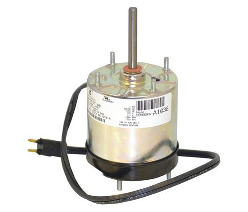 Fasco G5101A Motor | 1/15 hp Arktic 59 ECM Refrigeration Motor, CCWLE 1550 RPM, 115V