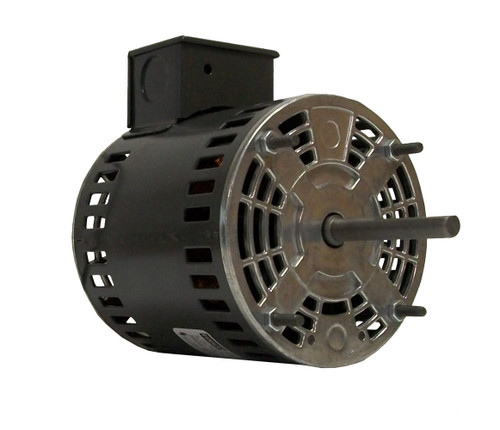 "Fasco D1170 Motor | 1/15 hp 1550 RPM CW 4.4"" Diameter 115 Volts (Jenn Air)"