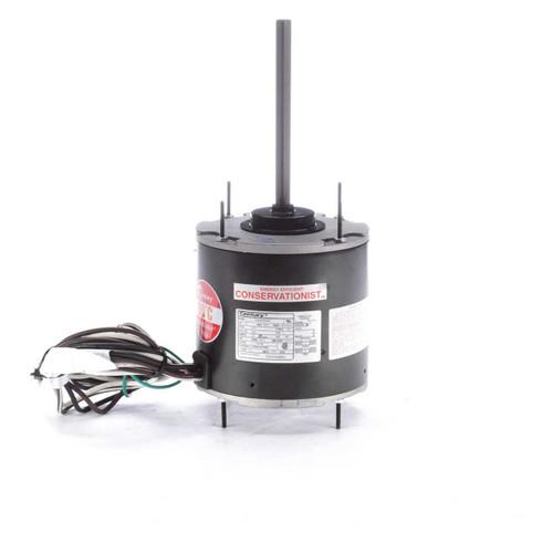 1/3 hp 1075 RPM, 80°C, 460V HeatMaster Ultra Condenser Motor Century # FEH1036SU