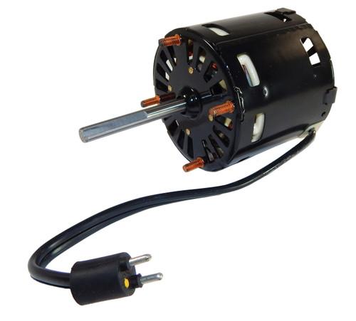 FASCO D1121 ELECTRIC MOTOR 1//20 HP  230 VOLT PART# 71731616