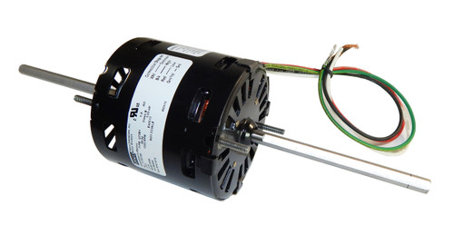 "Day/Night/Payne Fan Motor 3.3"" 1/20 hp 1550 RPM 115V Fasco # D359"
