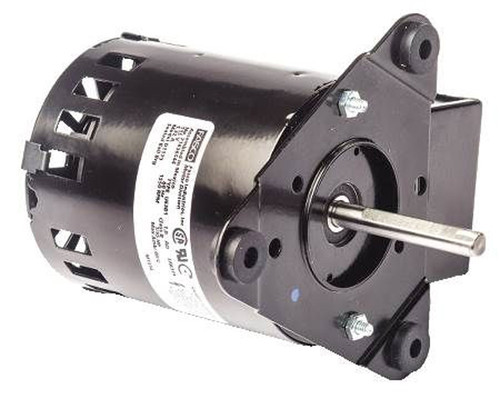 "Fasco D1173 Motor | 1/30 hp 1550 RPM CW 3.3"" Diameter 115 Volts (Jenn Air)"