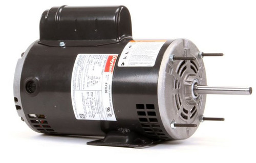 1 HP Direct Drive Blower PSC Motor 1140 RPM 115/230V Dayton 4YU26