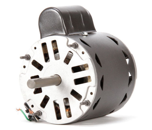 4HZ64 Dayton 1/12 HP Direct Drive Blower Motor 850 RPM, 1-Spd 115V