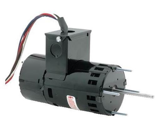 "1/15 hp 3000 RPM CW 3.3"" Diameter 460V (Carrier) Fasco # D1174"