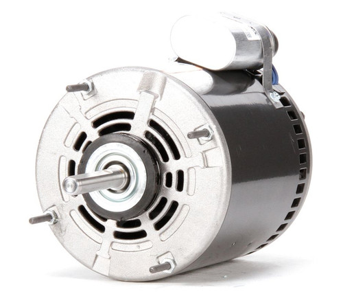 4YU23 Dayton 1/6 HP Direct Drive Blower Motor 1140 RPM 115V