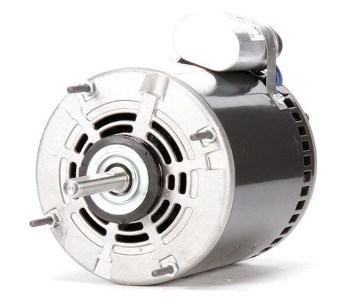 4YU23 Dayton 1/6 HP Direct Drive Blower Motor 1140 RPM 115V