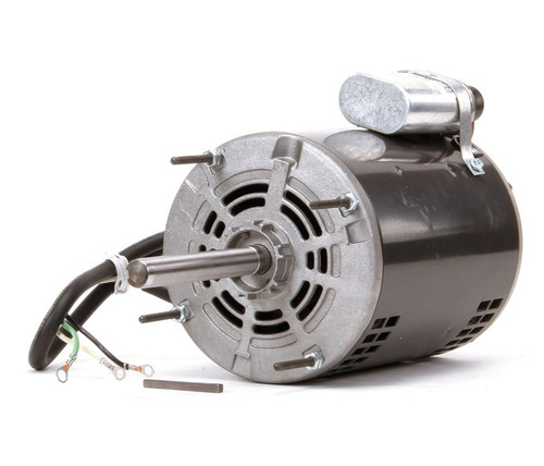 6TWL4 Dayton 1/3 HP Direct Drive Blower Motor 1100 RPM 115V